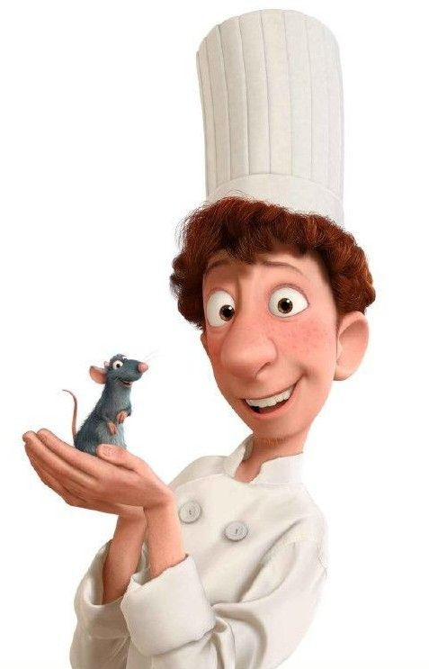 tube ratatouille